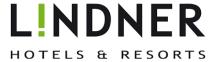 Lindner Hotels Resorts Logo boomeo