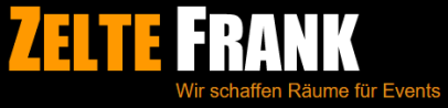 Logo Zelte Frank boomeo