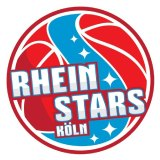 RheinStars köln logo boomeo
